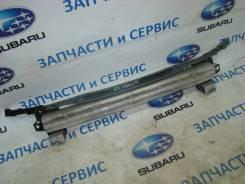 Жесткость бампера. Subaru Forester, SG5, SG9, SG9L Двигатели: EJ202, EJ205, EJ255
