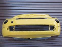 Бампер. Fiat 500, 312