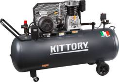 Компрессор поршневой воздушный Kittory KAC-400/90S3 (920л/мин, 400л)