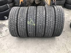 Bridgestone Blizzak W979. Зимние, без шипов, 2017 год, 5%, 4 шт
