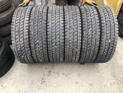 Bridgestone Blizzak W979. Зимние, без шипов, 2015 год, 20%, 6 шт