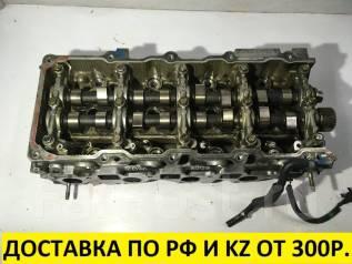 Головка блока цилиндров. Nissan: Caravan, Patrol, NV350 Caravan, Terrano, Safari, Cabstar, Terrano II Двигатели: ZD30DD, ZD30DDTI, ZD30, YD25DDTI