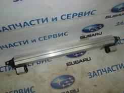 Жесткость бампера. Subaru Forester, SG5, SG9, SG9L Двигатели: EJ203, EJ205, EJ255