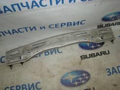 Жесткость бампера. Subaru Forester, SG5, SG9, SG9L Двигатели: EJ202, EJ203, EJ205, EJ255