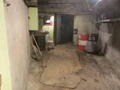 Гаражи капитальные. улица Надибаидзе 1, р-н Чуркин, 22кв.м., электричество. Вид изнутри