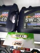 Liqui Moly Optimal. Вязкость 5W-30, полусинтетическое