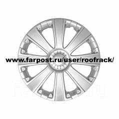 "Колпаки на колёса Autoprofi RSS16. Диаметр 16"""", 1шт"