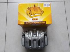Суппорт тормозной. Honda Odyssey, RB1, RB2 Honda CR-V, RE3, RE4 Acura RDX Двигатели: J35A6, K24Z1, K24Z4, N22A2, R20A1, R20A2