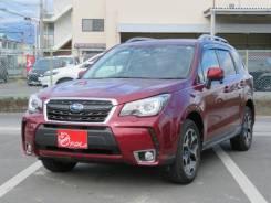 Subaru Forester. автомат, 4wd, 2.0, бензин, 46 000тыс. км, б/п. Под заказ