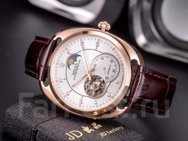 Мужские наручные часы Rolex - Ролекс
