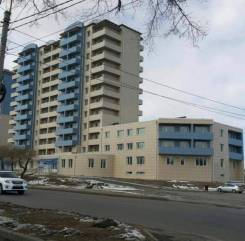 1-комнатная, улица Комсомольская 93. агентство, 37кв.м. Дом снаружи