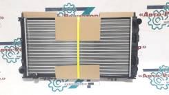 Радиатор охлаждения двигателя. Лада Калина, 2192, 2194 Лада Гранта, 2190, 2191 Двигатели: BAZ11183, BAZ11186, BAZ21116, BAZ21126, BAZ21127, BAZ1118350