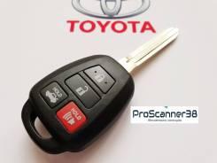 Корпус ключа. Toyota Camry Toyota Corolla