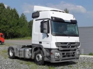 Mercedes-Benz Actros. Тягач 4x2 1844LS., 12 000куб. см., 13 000кг., 4x2