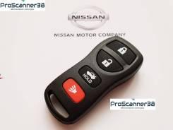 Корпус замка зажигания. Nissan Altima Nissan 350Z, Z33 Nissan Maxima, J30, A33, A34, PJ30 Nissan Armada, WA60 Infiniti QX56, JA60 Двигатели: VQ35DE, V...
