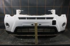 Nissan X-Trail T31 (2010-15гг) - Бампер передний