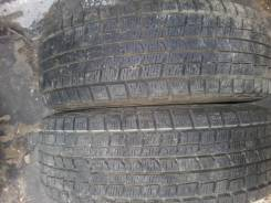 Dunlop DSX. Зимние, без шипов, 2008 год, 10%, 2 шт