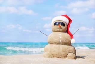 Рождество с видом на море. 2-4, 4-6, 6-8 января 2019