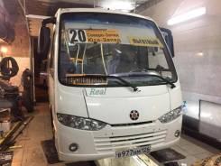 Real. Автобус Реал Хёндай Hyundai, 22 места