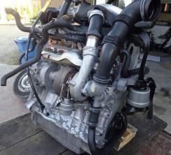 Двигатель AXE 2.5 TDI VW Фольксваген BPC 2009