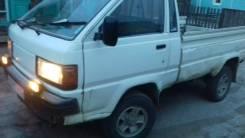 Toyota Lite Ace. Продам грузовик, 1 812куб. см., 1 000кг., 4x4
