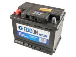 Edcon. 60А.ч., Прямая (правое), производство Европа