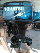 Tohatsu. 40,00л.с., 2-тактный, бензиновый, нога L (508 мм), 2015 год год
