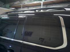 Накладка на боковую дверь. Toyota Land Cruiser, GRJ200, J200, URJ200, UZJ200, UZJ200W, VDJ200