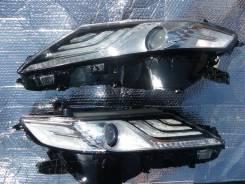 Фары для Тойота Камри 70 v70 без дефектов