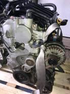 Двигатель в сборе. Nissan X-Trail, T31, T31R, NT31 Nissan Qashqai, J10, J10E Двигатель MR20DE. Под заказ