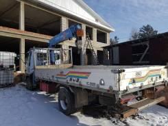 Hino Ranger. Продается грузовик , 7 960куб. см., 6 000кг., 4x2