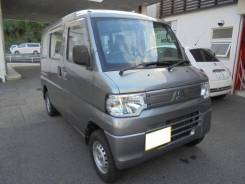 Mitsubishi Minicab. автомат, задний, электричество, 50 000тыс. км, б/п