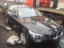 Капот. BMW 5-Series, E60, E61 M47TU2D20, M57D30TOP, M57D30UL, M57TUD30, N43B20OL, N47D20, N52B25UL, N53B25UL, N53B30OL, N53B30UL, N54B30, N62B40, N62B...