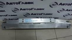 Жесткость бампера. Nissan Murano, PNZ50, PZ50, TZ50, Z50 Двигатели: QR25DE, VQ35DE