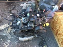 Двигатель в сборе. Subaru Legacy, BP9 Subaru Outback, BP9 Двигатели: EJ25, EJ253, EJ254, EJ255, EJ25A, EJ25D