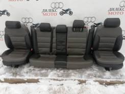 Сиденье. Audi