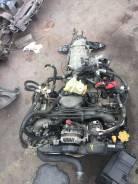 Двигатель в сборе. Subaru Legacy, BP9 Subaru Outback, BP9 Двигатели: EJ25, EJ251, EJ253, EJ254, EJ255, EJ25A, EJ25D
