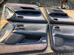 Обшивка двери. Toyota Mark II, JZX90, JZX90E Toyota Chaser, JZX90