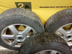 Bridgestone Blizzak Revo1. Всесезонные, 50%, 4 шт