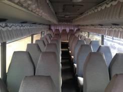 Hyundai Aero Town. Туристический автобус 2011 год в Улан-Удэ, 33 места