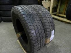 Goodyear Cargo. Зимние, без шипов, 20%, 2 шт