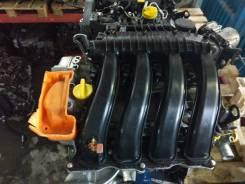 Двигатель 2.0 F4R Renault Megane наличие