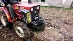 Hinomoto. Продам трактор, 14 л.с.