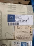 Насос топливный. Mercedes-Benz: GLK-Class, S-Class, CLK-Class, CL-Class, E-Class, C-Class Двигатели: M272E30, M272E35, M273E46, M273E55, M275E55, M272...