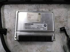 Блок управления двс. BMW 5-Series, E60, E61 BMW X3, E83 BMW Z4, E85 Двигатели: M54B25, M57D30TU2TOP, M47D20, N46B20, N47D20, N52B30, M47TUD20, N52B25...