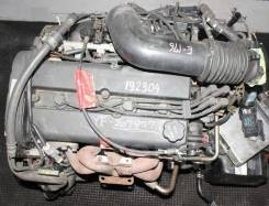 Двигатель в сборе. Ford Escape Ford Maverick Двигатель YF