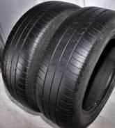 Bridgestone B250. Летние, 2011 год, 50%, 2 шт