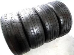 Bridgestone Playz PZ1. Летние, 2005 год, 50%, 4 шт