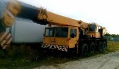 Liebherr. Автокран LMT-1055S4