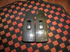 Кнопка стеклоподъемника. Toyota Mark II, JZX100 Toyota Cresta, JZX100 Toyota Chaser, JZX100